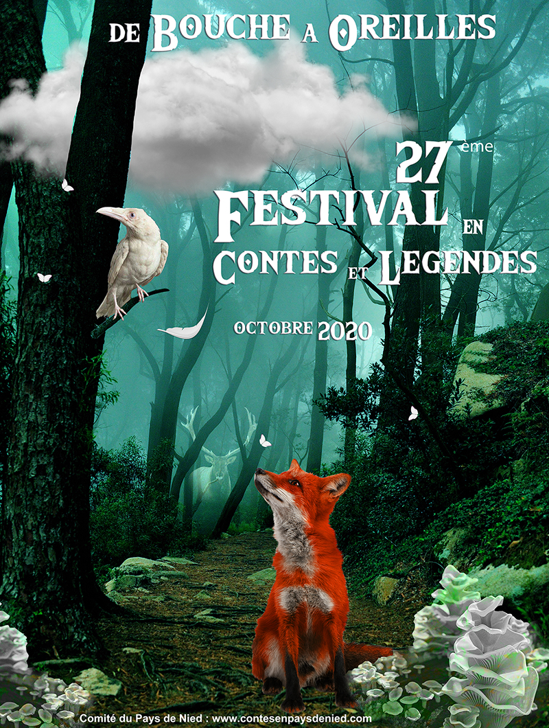 Festival du Conte 2020